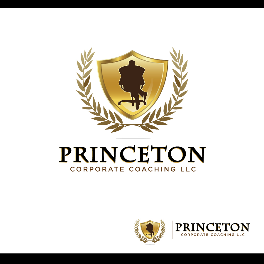 Logo Design by Edward Goodwin - Entry No. 23 in the Logo Design Contest Unique Logo Design Wanted for Princeton Corporate Coaching, LLC.