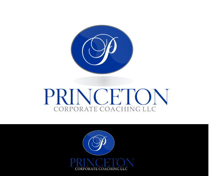 Logo Design by Clifton Gage - Entry No. 24 in the Logo Design Contest Unique Logo Design Wanted for Princeton Corporate Coaching, LLC.