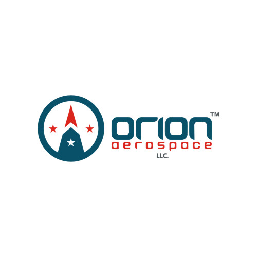 Logo Design by mircha69 - Entry No. 187 in the Logo Design Contest Orion Aerospace, LLC.