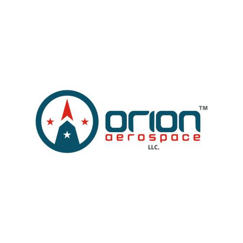 Logo Design by mircha69 - Entry No. 187 in the Logo Design Contest Orion Aerospace, LLC.