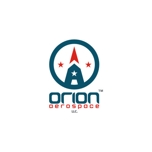Logo Design by mircha69 - Entry No. 188 in the Logo Design Contest Orion Aerospace, LLC.