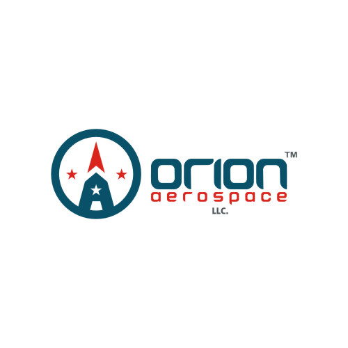 Logo Design by mircha69 - Entry No. 189 in the Logo Design Contest Orion Aerospace, LLC.
