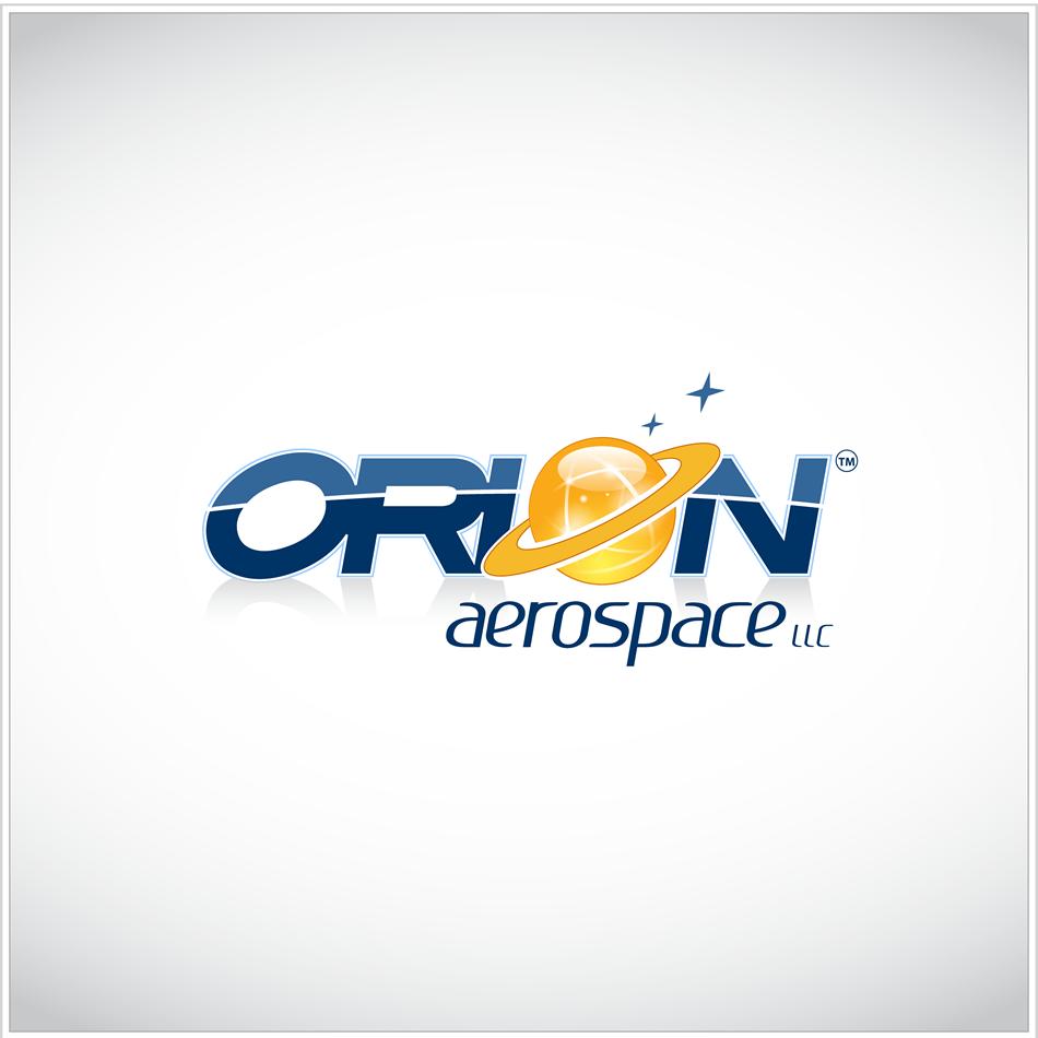Logo Design by xenowebdev - Entry No. 193 in the Logo Design Contest Orion Aerospace, LLC.