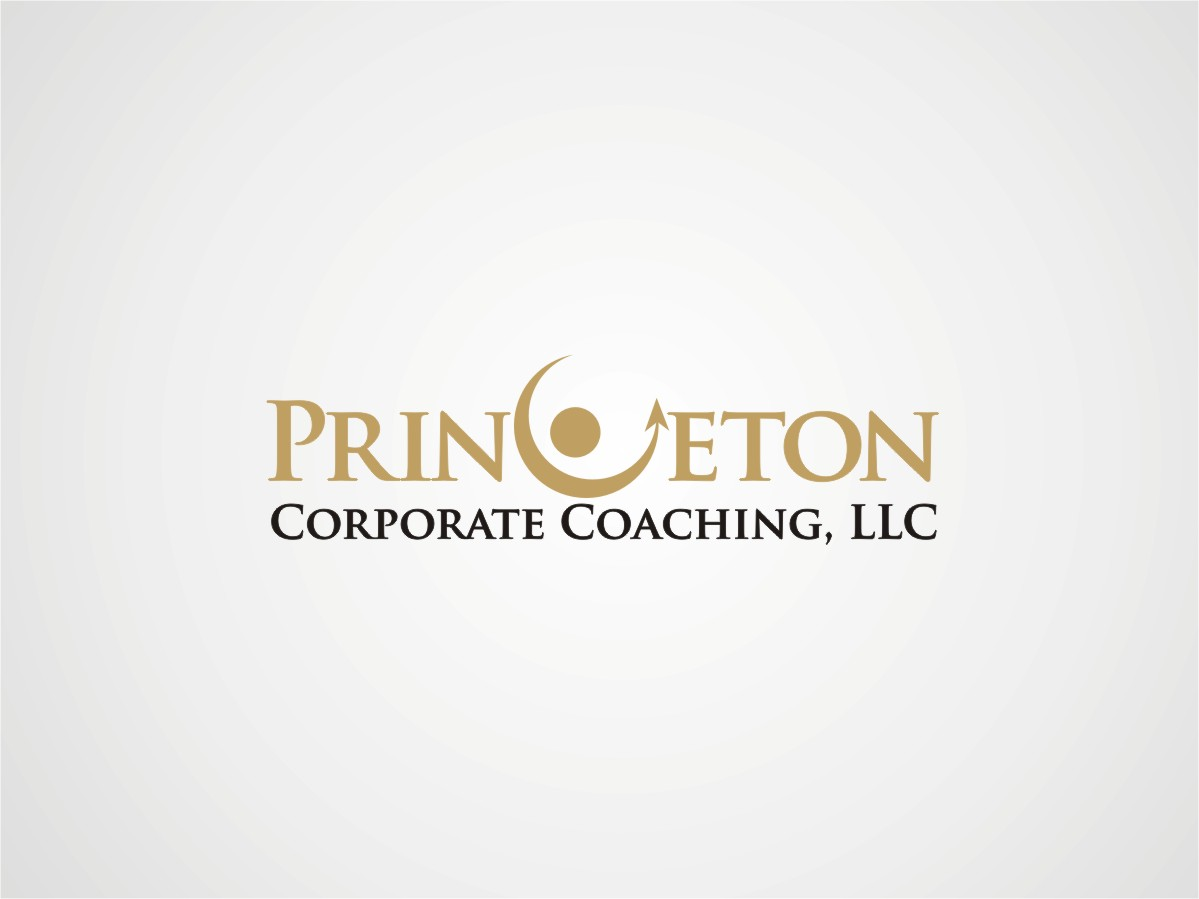 Logo Design by Janak  Singh - Entry No. 66 in the Logo Design Contest Unique Logo Design Wanted for Princeton Corporate Coaching, LLC.