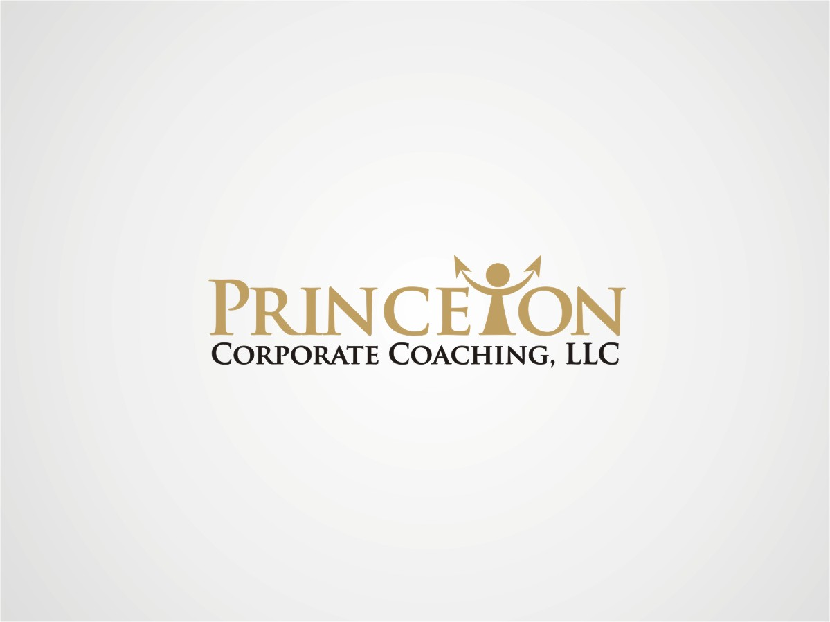 Logo Design by Janak  Singh - Entry No. 67 in the Logo Design Contest Unique Logo Design Wanted for Princeton Corporate Coaching, LLC.