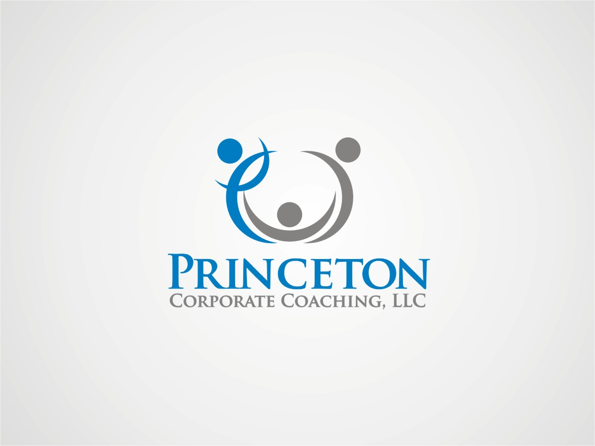 Logo Design by Janak  Singh - Entry No. 68 in the Logo Design Contest Unique Logo Design Wanted for Princeton Corporate Coaching, LLC.