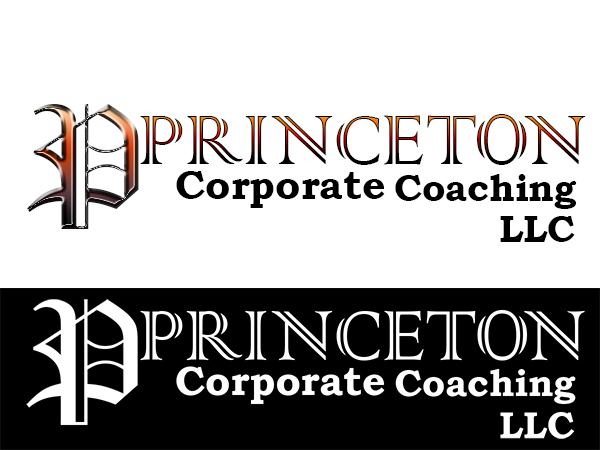 Logo Design by Mythos Designs - Entry No. 69 in the Logo Design Contest Unique Logo Design Wanted for Princeton Corporate Coaching, LLC.