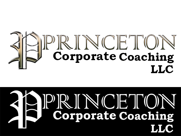 Logo Design by Mythos Designs - Entry No. 70 in the Logo Design Contest Unique Logo Design Wanted for Princeton Corporate Coaching, LLC.