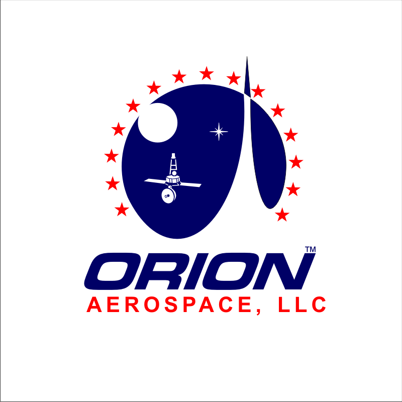 Logo Design by SquaredDesign - Entry No. 198 in the Logo Design Contest Orion Aerospace, LLC.