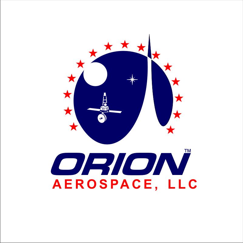 Logo Design by SquaredDesign - Entry No. 198 in the Logo Design Contest Orion Aerospace, LLC.