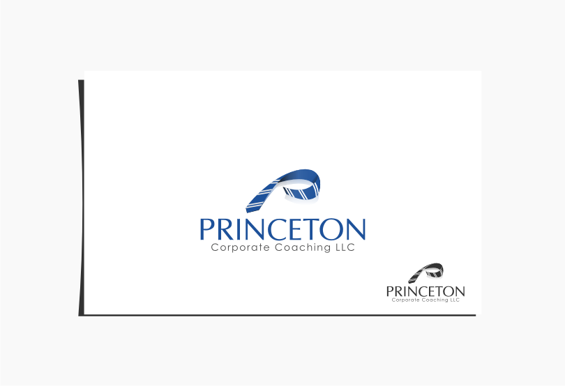 Logo Design by graphicleaf - Entry No. 88 in the Logo Design Contest Unique Logo Design Wanted for Princeton Corporate Coaching, LLC.