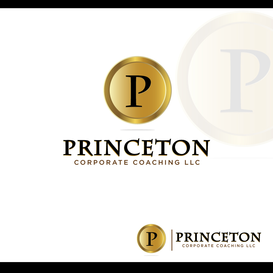 Logo Design by Edward Goodwin - Entry No. 91 in the Logo Design Contest Unique Logo Design Wanted for Princeton Corporate Coaching, LLC.