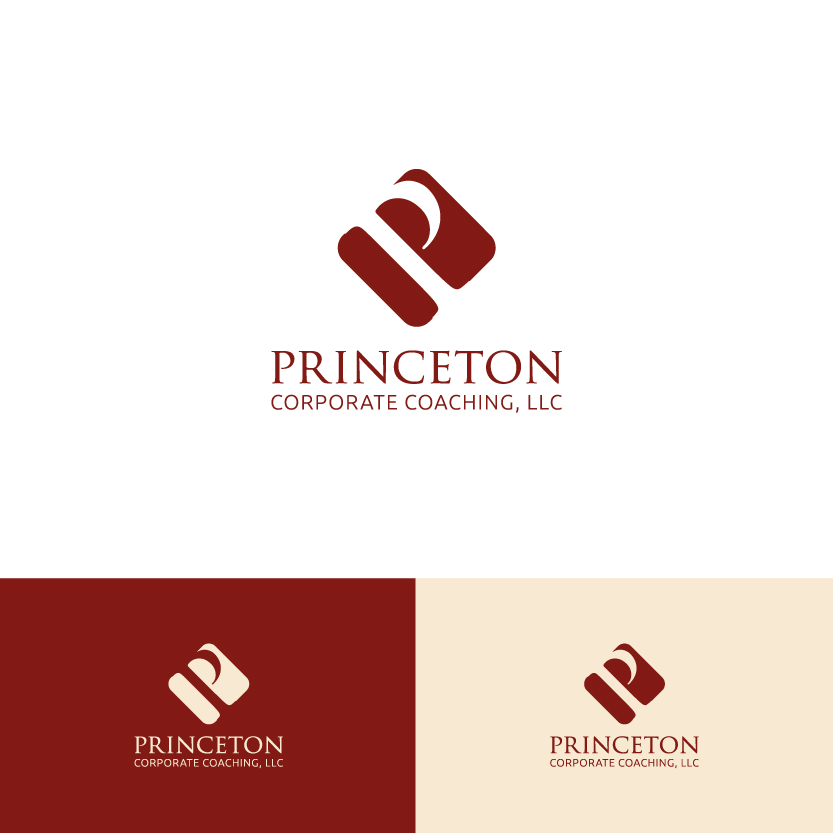 Logo Design by Alpar David - Entry No. 93 in the Logo Design Contest Unique Logo Design Wanted for Princeton Corporate Coaching, LLC.