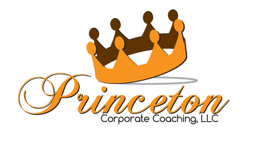 Logo Design by Ladilon Tugas - Entry No. 95 in the Logo Design Contest Unique Logo Design Wanted for Princeton Corporate Coaching, LLC.