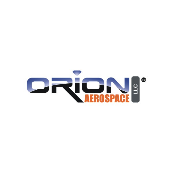 Logo Design by aspstudio - Entry No. 201 in the Logo Design Contest Orion Aerospace, LLC.