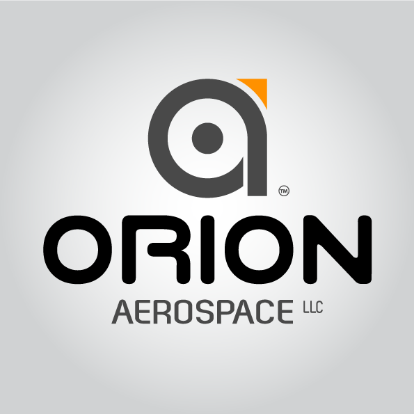 Logo Design by geekdesign - Entry No. 202 in the Logo Design Contest Orion Aerospace, LLC.
