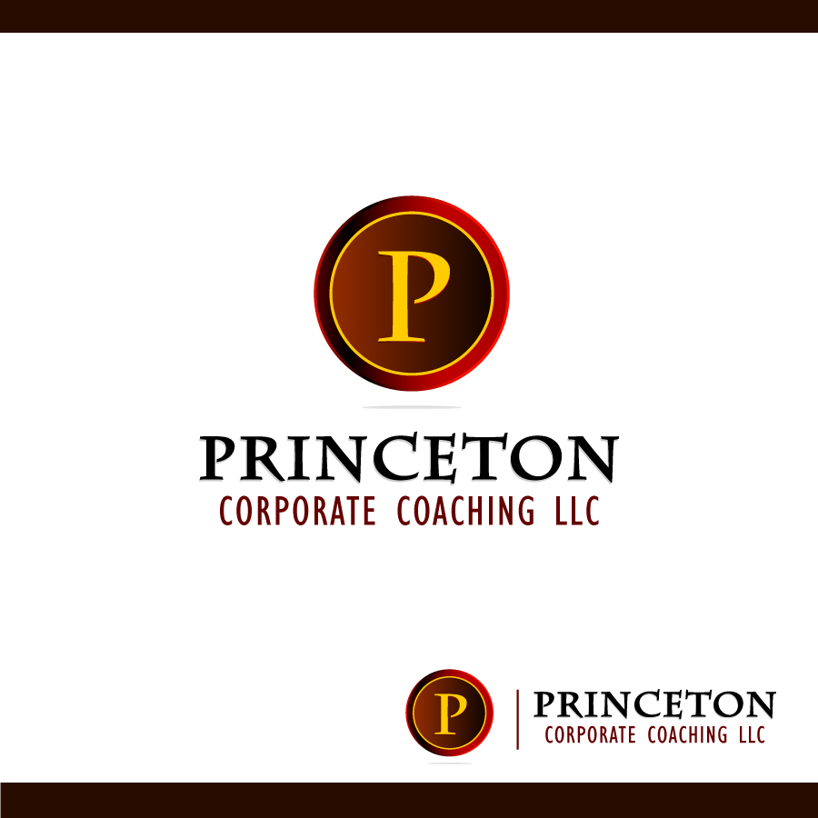 Logo Design by Edward Goodwin - Entry No. 104 in the Logo Design Contest Unique Logo Design Wanted for Princeton Corporate Coaching, LLC.