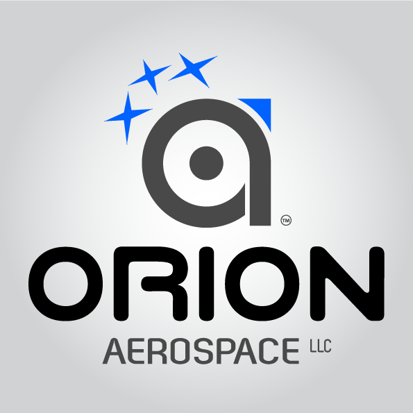 Logo Design by geekdesign - Entry No. 203 in the Logo Design Contest Orion Aerospace, LLC.