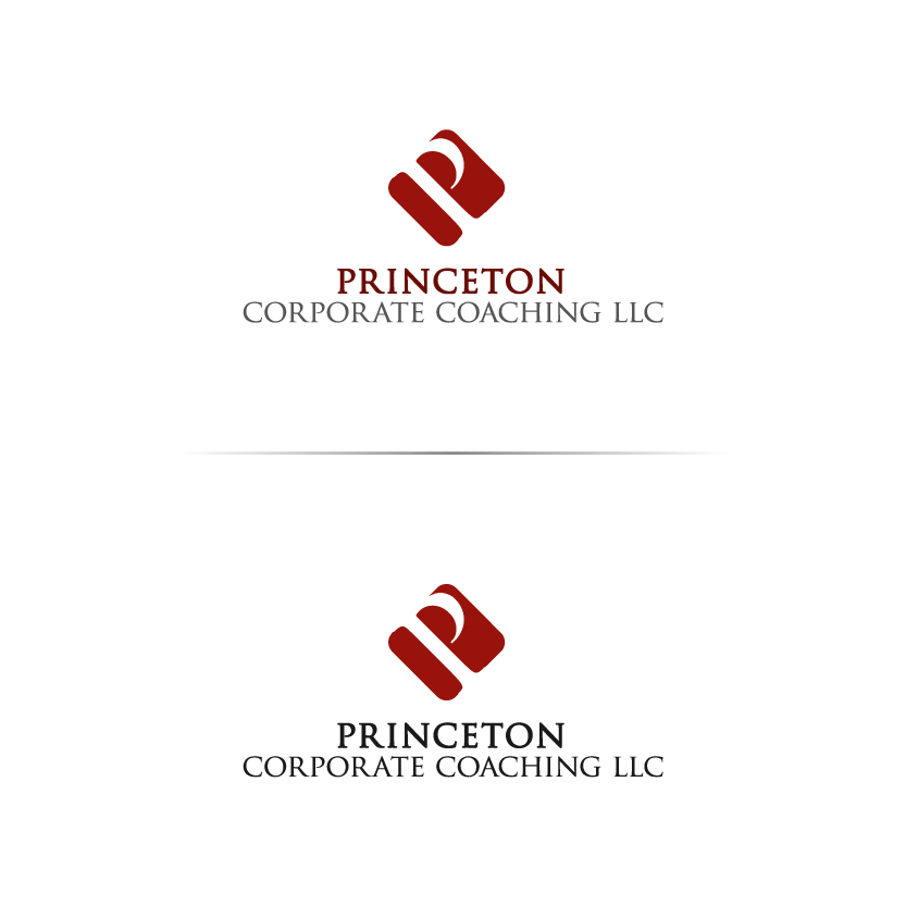 Logo Design by Alpar David - Entry No. 107 in the Logo Design Contest Unique Logo Design Wanted for Princeton Corporate Coaching, LLC.