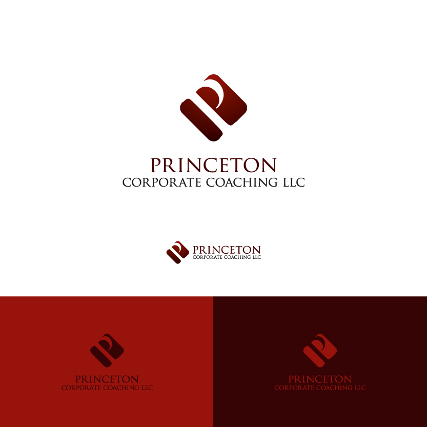 Logo Design by Alpar David - Entry No. 109 in the Logo Design Contest Unique Logo Design Wanted for Princeton Corporate Coaching, LLC.