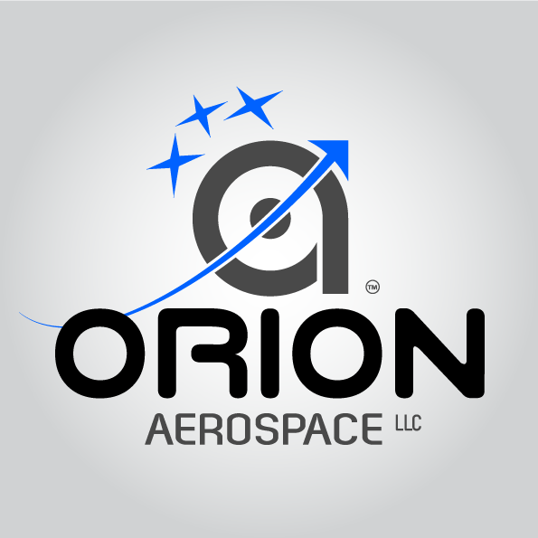 Logo Design by geekdesign - Entry No. 204 in the Logo Design Contest Orion Aerospace, LLC.