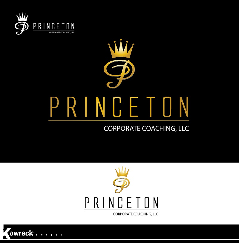 Logo Design by kowreck - Entry No. 114 in the Logo Design Contest Unique Logo Design Wanted for Princeton Corporate Coaching, LLC.