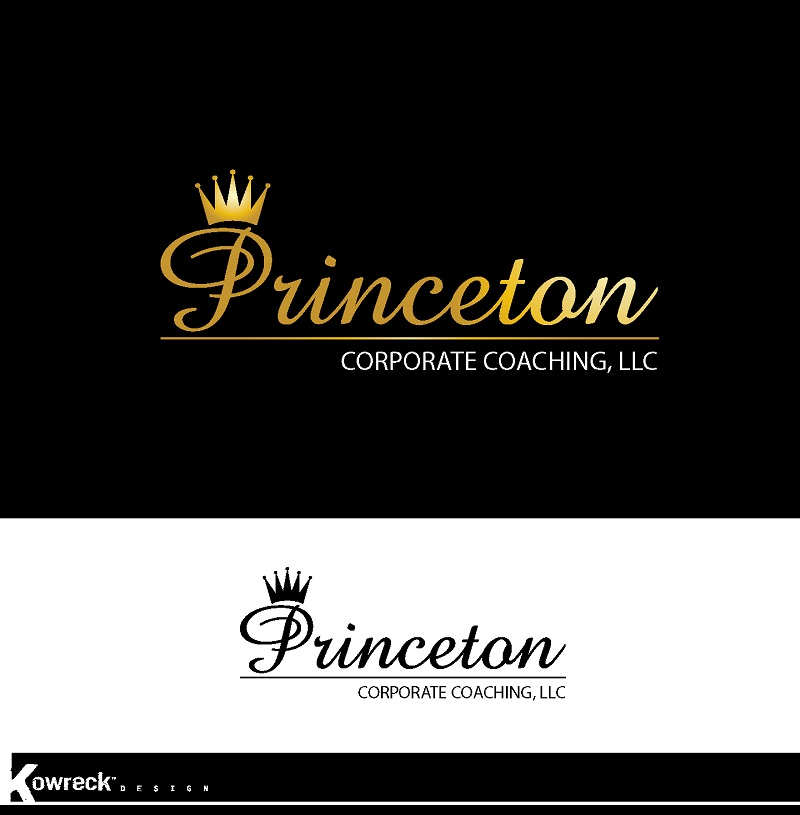 Logo Design by kowreck - Entry No. 115 in the Logo Design Contest Unique Logo Design Wanted for Princeton Corporate Coaching, LLC.