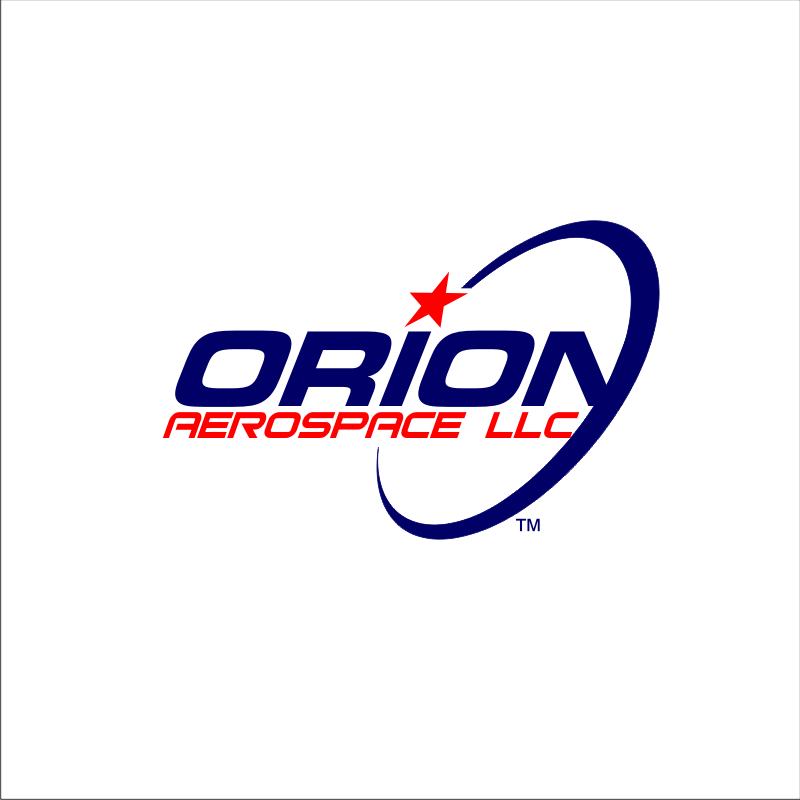 Logo Design by SquaredDesign - Entry No. 205 in the Logo Design Contest Orion Aerospace, LLC.