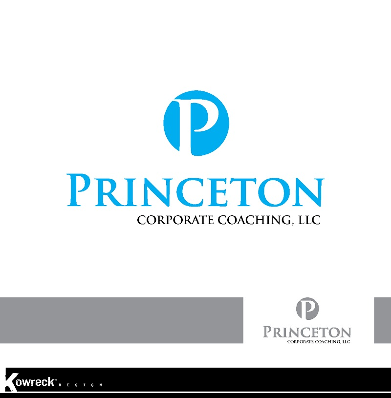Logo Design by kowreck - Entry No. 117 in the Logo Design Contest Unique Logo Design Wanted for Princeton Corporate Coaching, LLC.