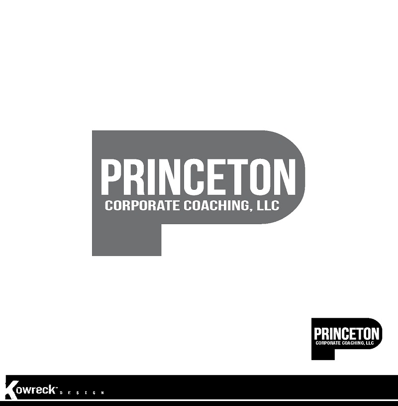 Logo Design by kowreck - Entry No. 120 in the Logo Design Contest Unique Logo Design Wanted for Princeton Corporate Coaching, LLC.