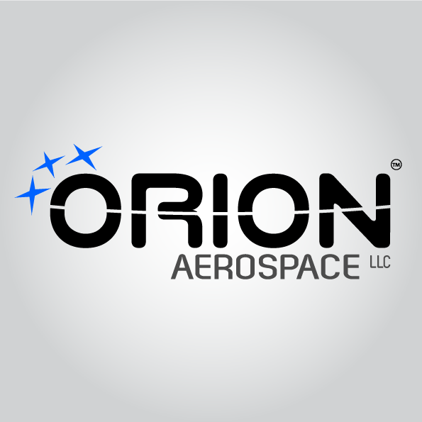 Logo Design by geekdesign - Entry No. 208 in the Logo Design Contest Orion Aerospace, LLC.