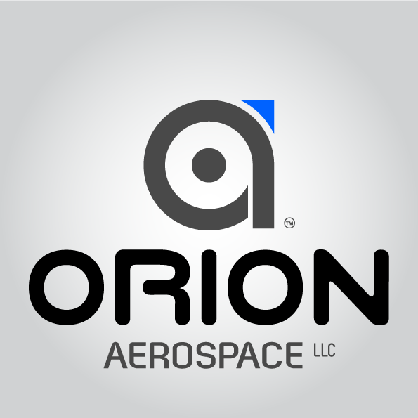Logo Design by geekdesign - Entry No. 209 in the Logo Design Contest Orion Aerospace, LLC.