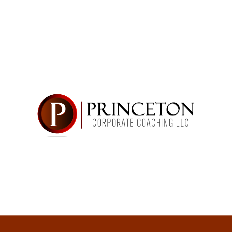 Logo Design by Edward Goodwin - Entry No. 134 in the Logo Design Contest Unique Logo Design Wanted for Princeton Corporate Coaching, LLC.
