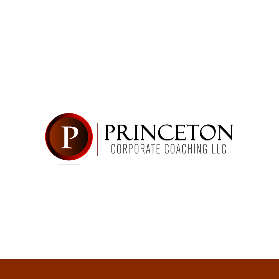 Logo Design by Edward Goodwin - Entry No. 135 in the Logo Design Contest Unique Logo Design Wanted for Princeton Corporate Coaching, LLC.