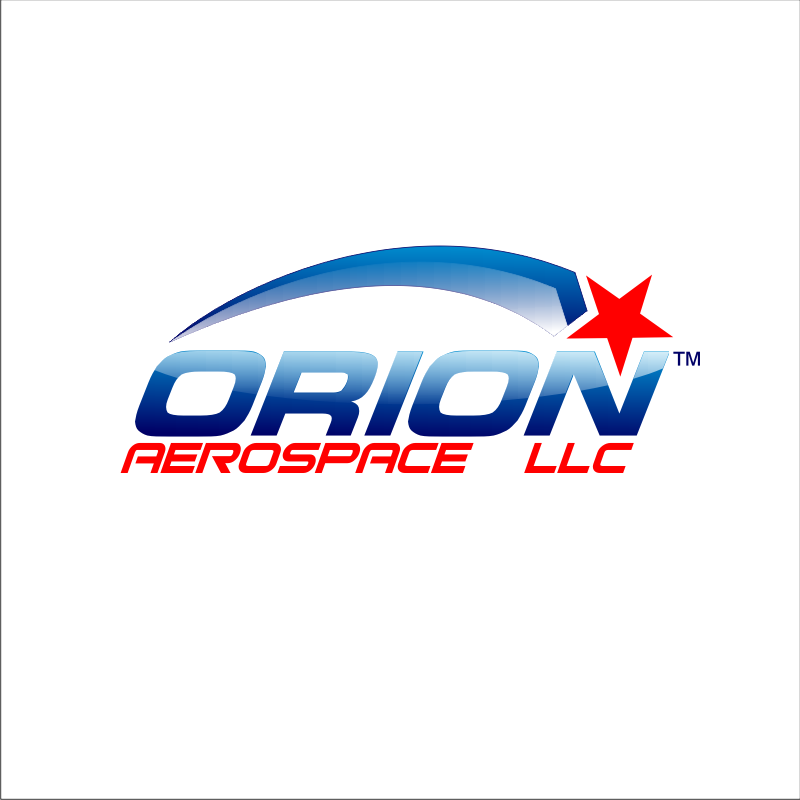 Logo Design by SquaredDesign - Entry No. 213 in the Logo Design Contest Orion Aerospace, LLC.