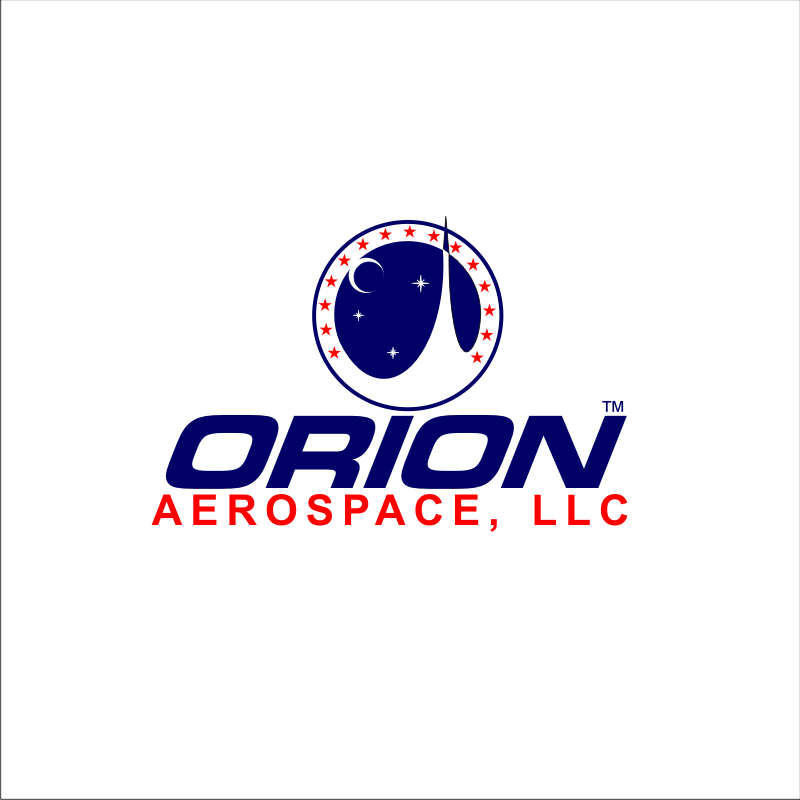 Logo Design by SquaredDesign - Entry No. 214 in the Logo Design Contest Orion Aerospace, LLC.