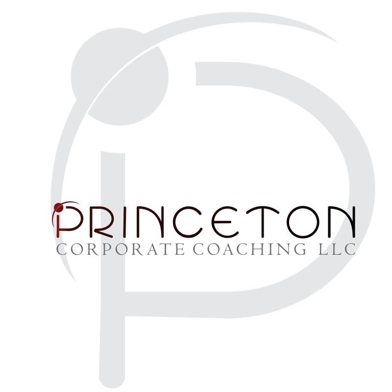 Logo Design by moisesf - Entry No. 149 in the Logo Design Contest Unique Logo Design Wanted for Princeton Corporate Coaching, LLC.