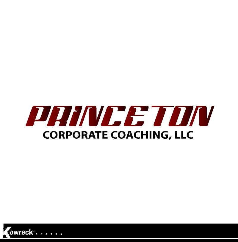 Logo Design by kowreck - Entry No. 153 in the Logo Design Contest Unique Logo Design Wanted for Princeton Corporate Coaching, LLC.