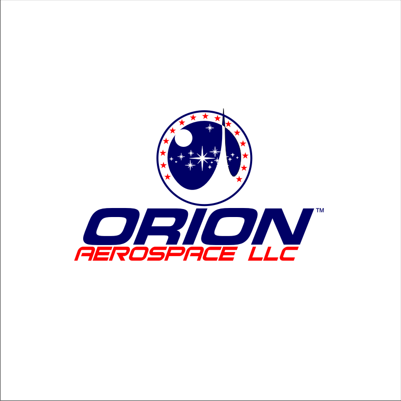 Logo Design by SquaredDesign - Entry No. 218 in the Logo Design Contest Orion Aerospace, LLC.