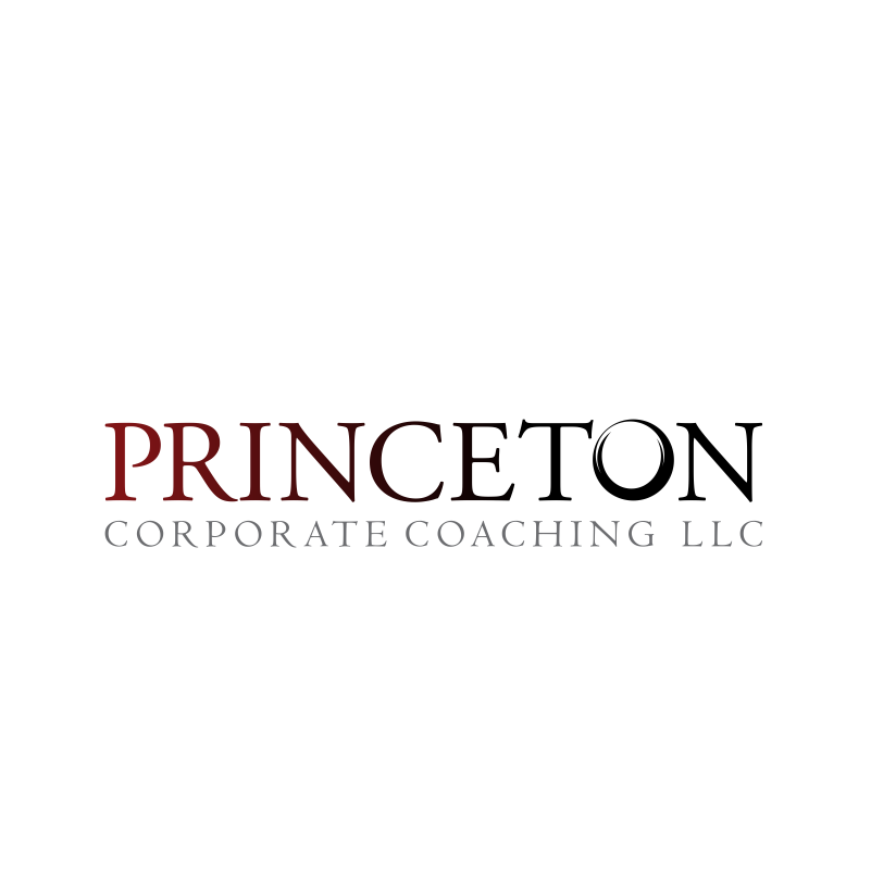 Logo Design by moisesf - Entry No. 162 in the Logo Design Contest Unique Logo Design Wanted for Princeton Corporate Coaching, LLC.