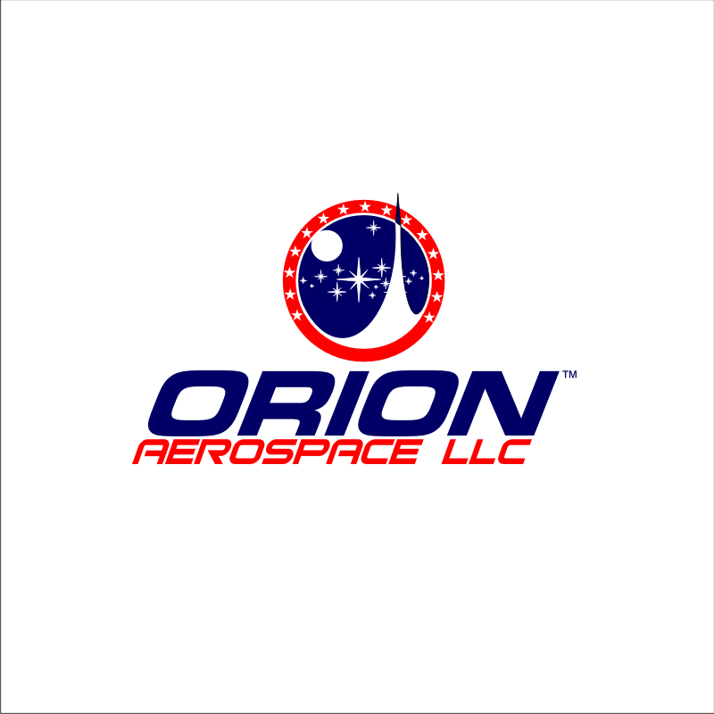 Logo Design by SquaredDesign - Entry No. 219 in the Logo Design Contest Orion Aerospace, LLC.