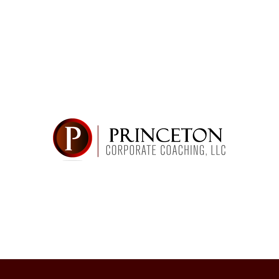 Logo Design by Edward Goodwin - Entry No. 172 in the Logo Design Contest Unique Logo Design Wanted for Princeton Corporate Coaching, LLC.