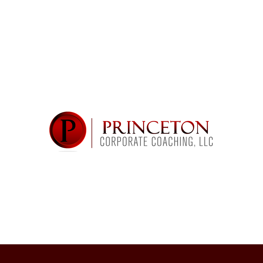 Logo Design by Edward Goodwin - Entry No. 173 in the Logo Design Contest Unique Logo Design Wanted for Princeton Corporate Coaching, LLC.