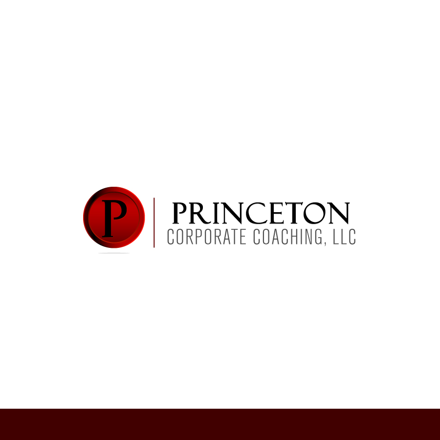 Logo Design by Edward Goodwin - Entry No. 174 in the Logo Design Contest Unique Logo Design Wanted for Princeton Corporate Coaching, LLC.