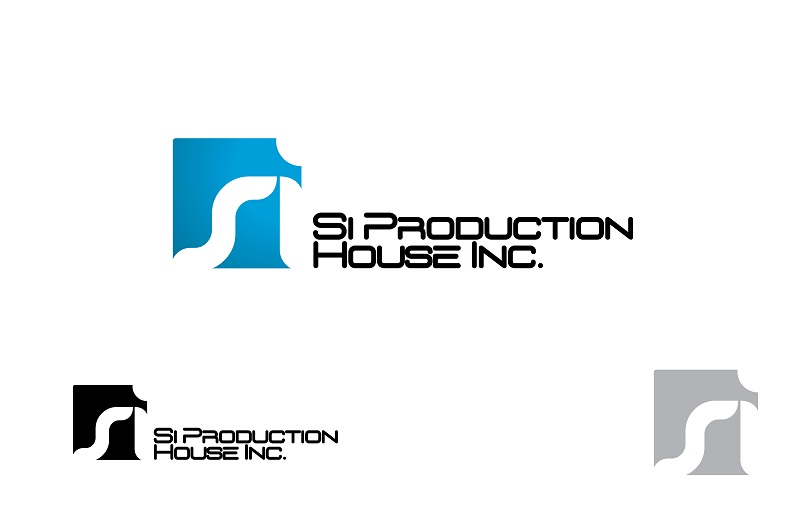 Logo Design by kowreck - Entry No. 69 in the Logo Design Contest Si Production House Inc Logo Design.