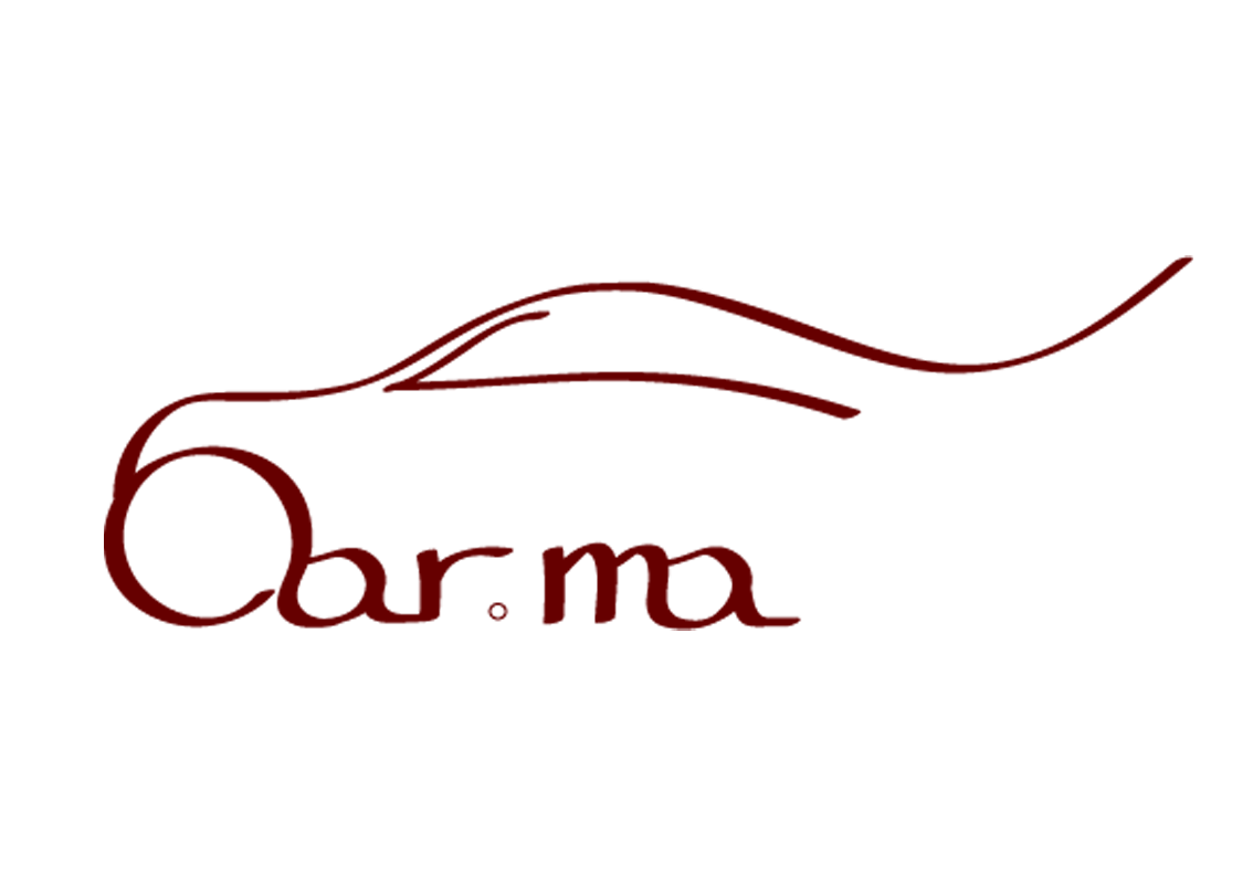 Logo Design by Danai Rizou - Entry No. 172 in the Logo Design Contest New Logo Design for car.ma.