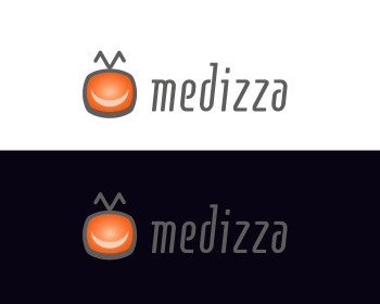 Logo Design by noq - Entry No. 85 in the Logo Design Contest Medizza.