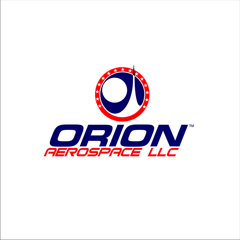 Logo Design by SquaredDesign - Entry No. 220 in the Logo Design Contest Orion Aerospace, LLC.