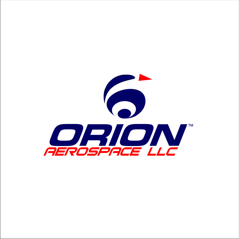 Logo Design by SquaredDesign - Entry No. 221 in the Logo Design Contest Orion Aerospace, LLC.