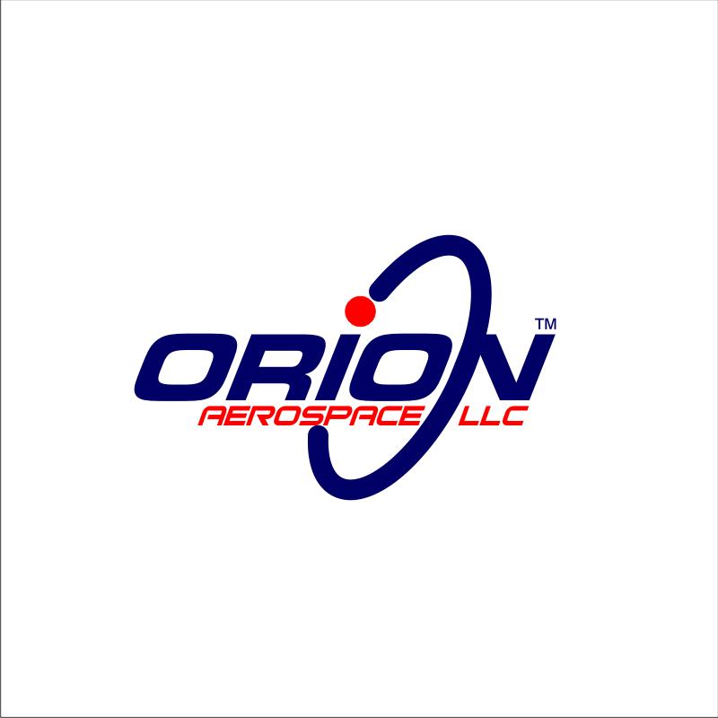 Logo Design by SquaredDesign - Entry No. 222 in the Logo Design Contest Orion Aerospace, LLC.
